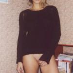 Valentina Georgia Pegorer na savršenim fotografijma