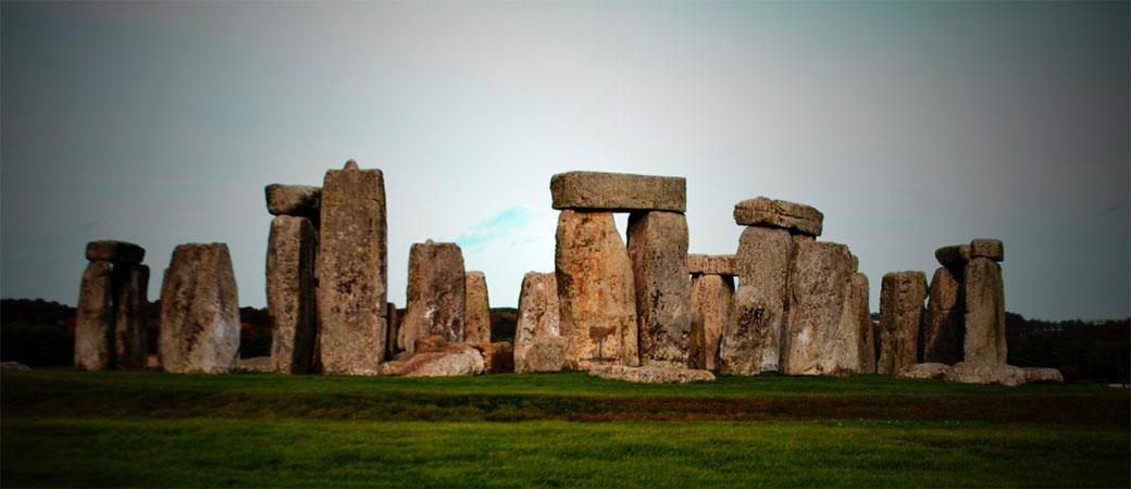 Slika: Kako je kamenje došlo do Stonehenge