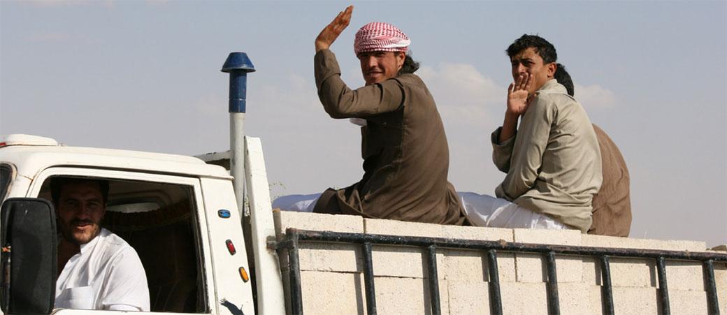 Islamska država može da se proširi na ceo svet