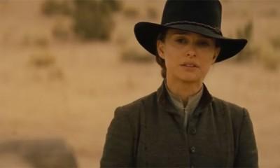 Natalie Portman u vesternu  %Post Title