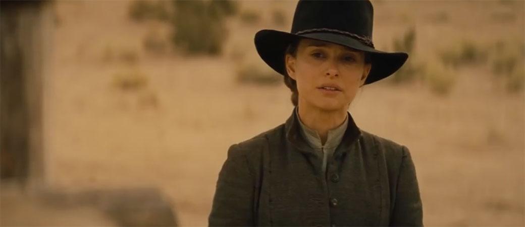 Natalie Portman u vesternu