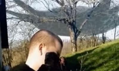 Vanzemaljci snimljeni u Bosni?  %Post Title