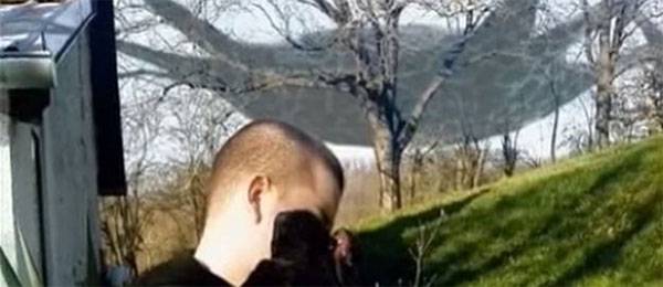 Vanzemaljci snimljeni u Bosni?