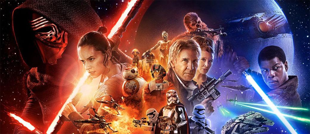 Koliko će zaraditi novi Star Wars?