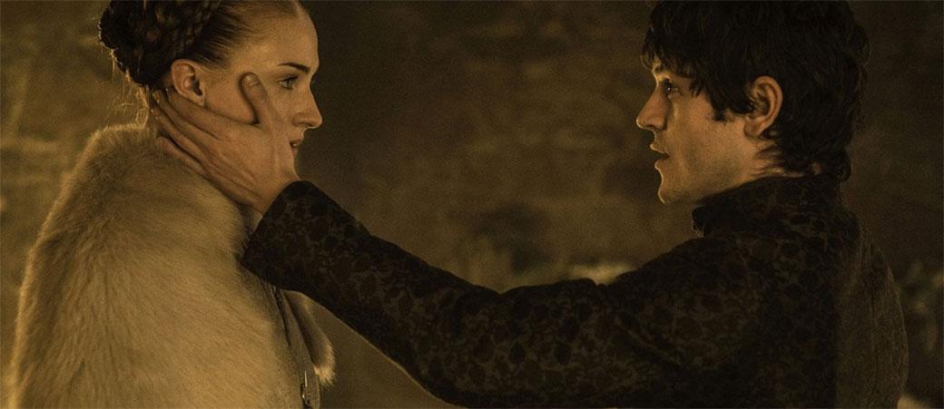 Nema više silovanja u Igri prestola?