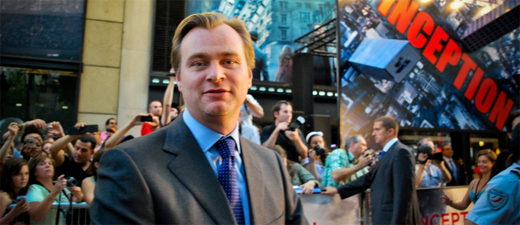 Christopher Nolan najavio novi film