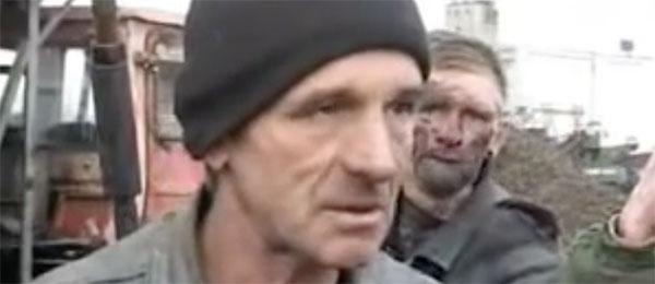 Rus umro od alkohola pa oživeo