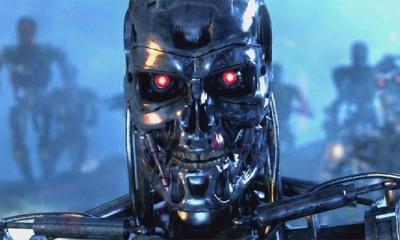 Elon Musk pravi Terminatora  %Post Title
