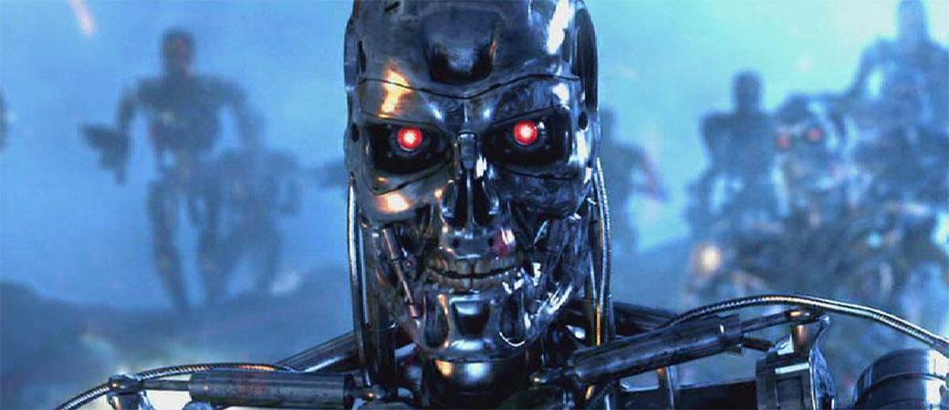 Elon Musk pravi Terminatora
