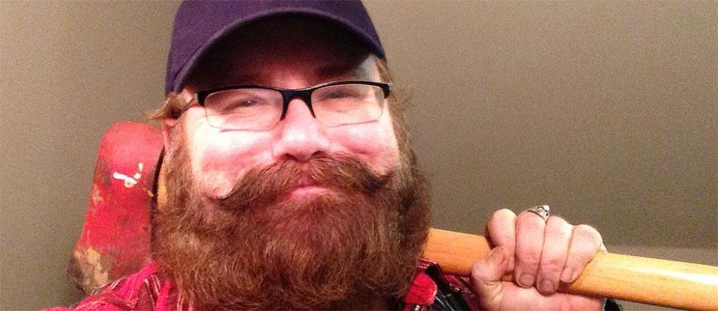 Muškarci sa bradom su zaista drugačiji