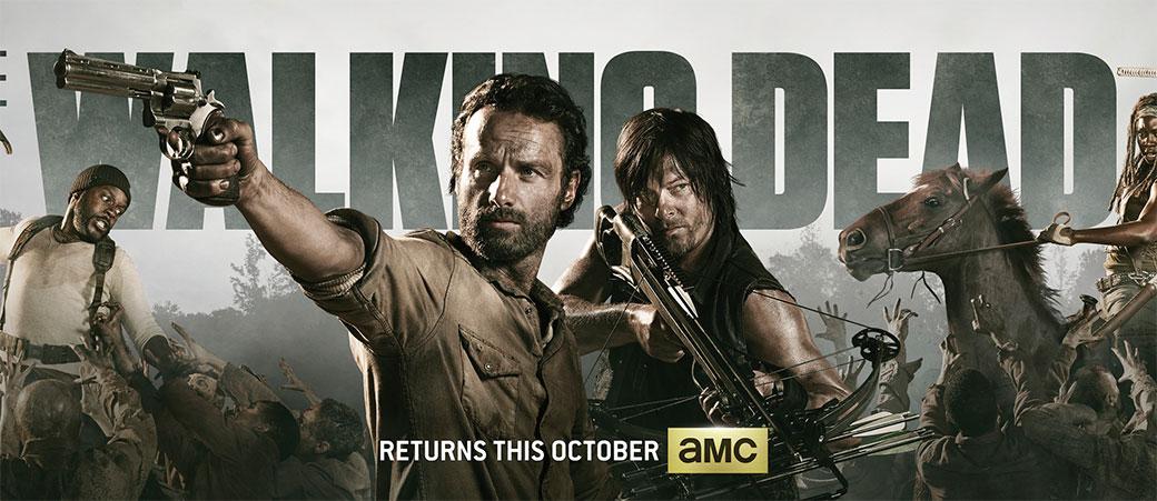 Gledate The Walking Dead ali ove detalje sigurno niste primetili
