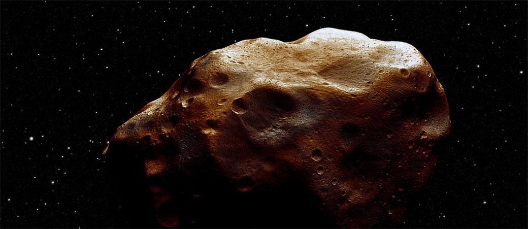 Ogromni asteroid će proći tik pored Zemlje (valjda)
