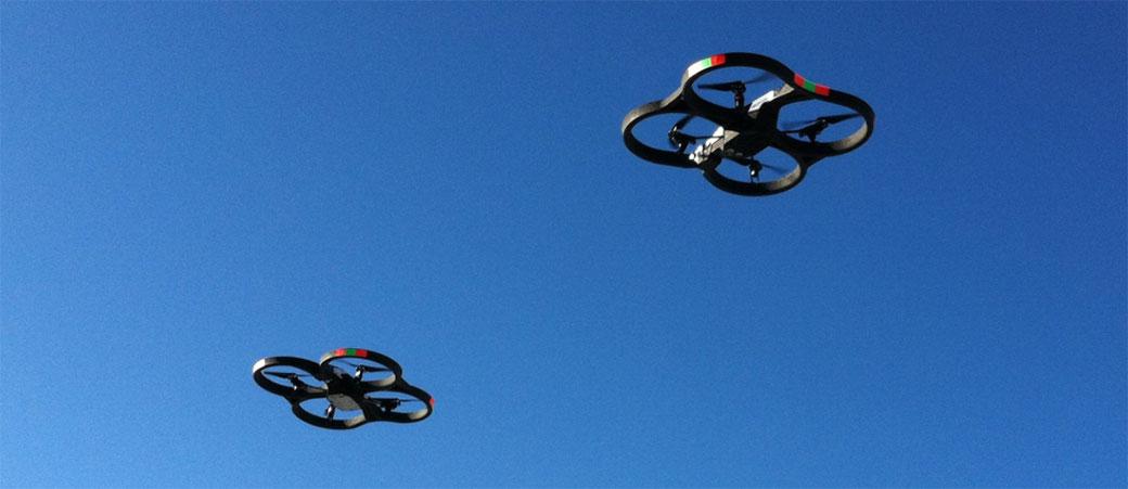 Japanska policija u službu uvodi dronove