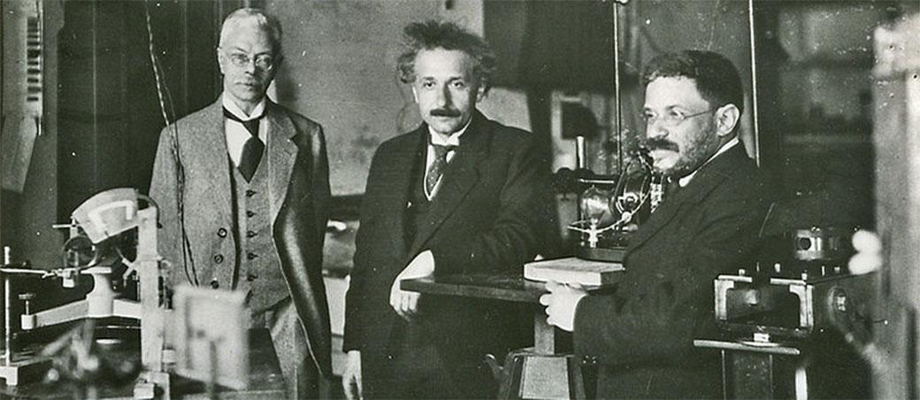 Najzad ćemo dokazati Ajnštajnovu Teoriju relativiteta u praksi?