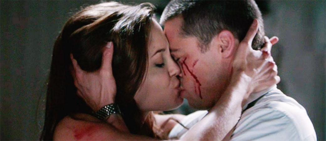 Slika: Angelina Jolie i Brad Pitt se već razveli?