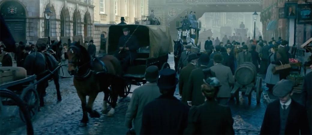 Izašao je novi trailer za novog Sherlocka