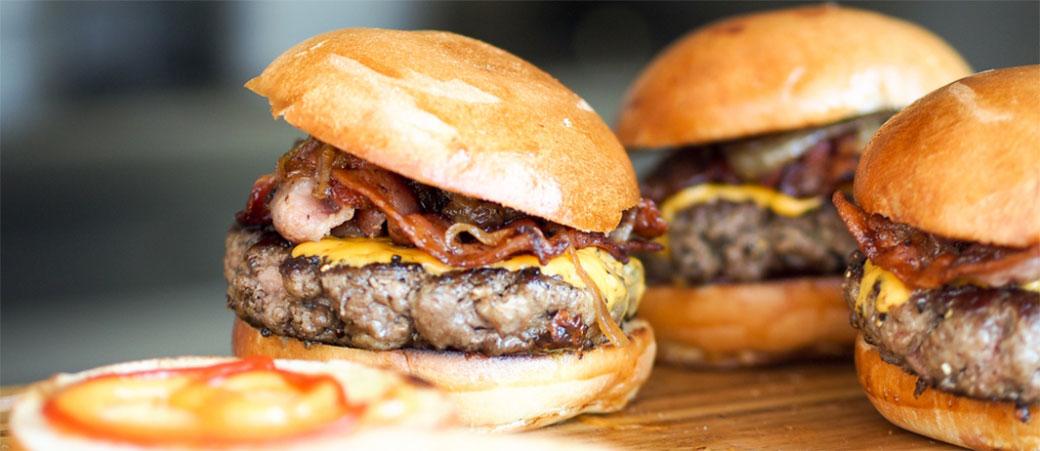 Slika: Kako masna hrana utiče na naš mozak