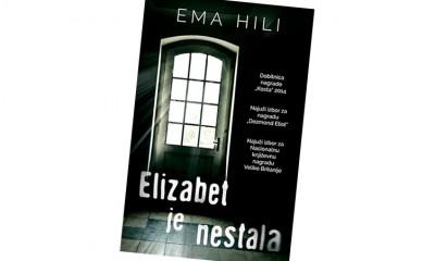 Elizabet je nestala, Ema Hili  %Post Title