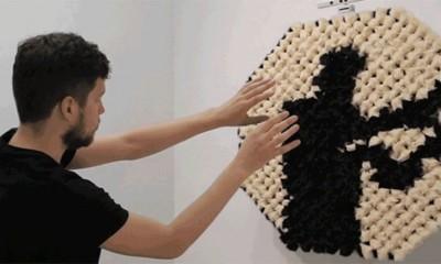 Ogledalo od vune je potpuno genijalno