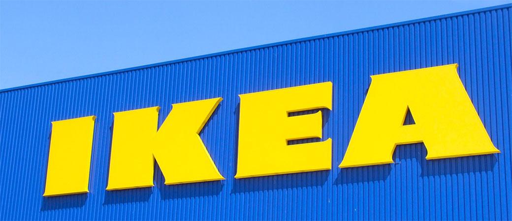 Slika: Ikea menja koncept