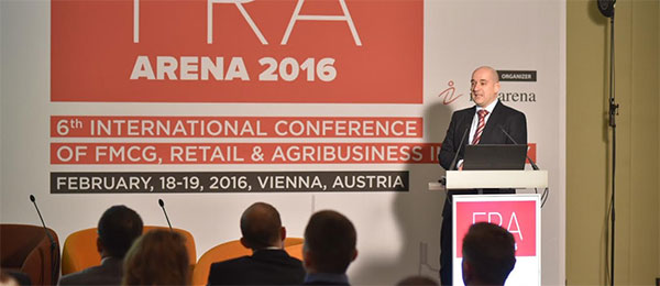Srbija je za EBRD jedna od najatraktivnijih zemalja kada je reč o prehrambenoj industriji