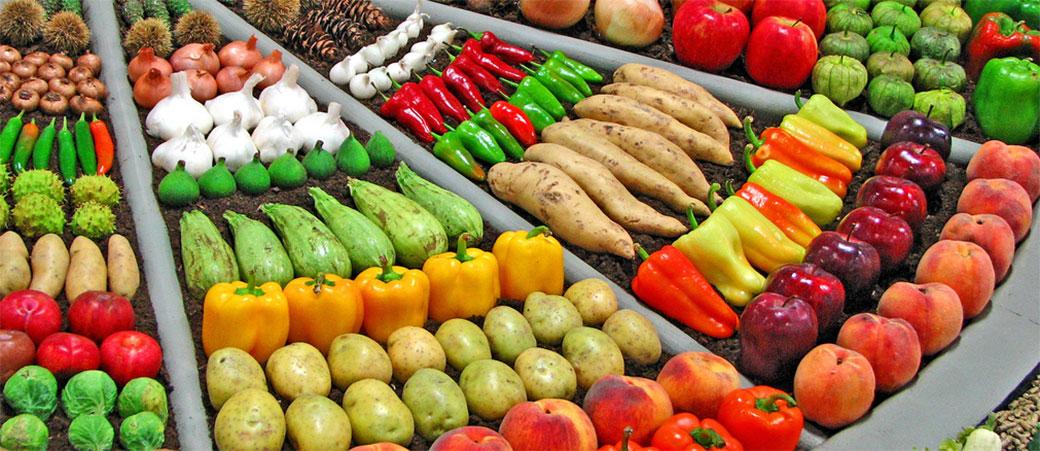 Slika: Deset ubedljivo najzdravijih namirnica