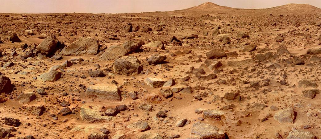 NASA: Odložena Misija na Mars
