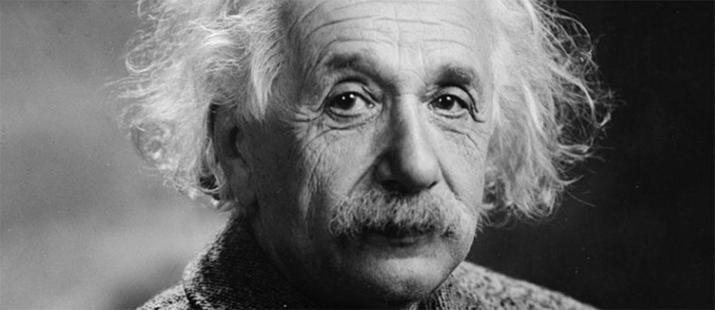 Slika: 7 skroz bizarnih činjenica o Ajnštajnu