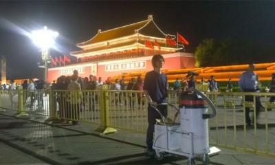 Kineski vazduh je toliko zagađen da može da se usisava  %Post Title