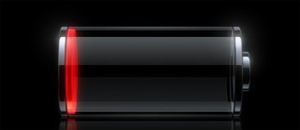 Slika: Posle ovoga nećete nikada bateriju isprazniti do kraja