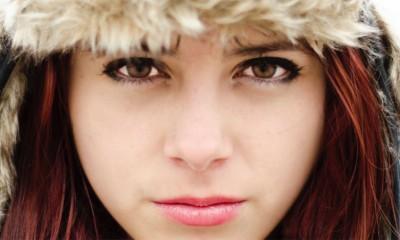 Zašto nam zimi curi nos