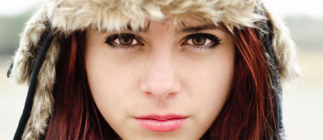 Slika: Zašto nam zimi curi nos