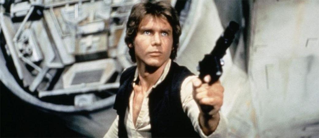Evo koliko je Harrison Ford dobio za prve Ratove zvezda