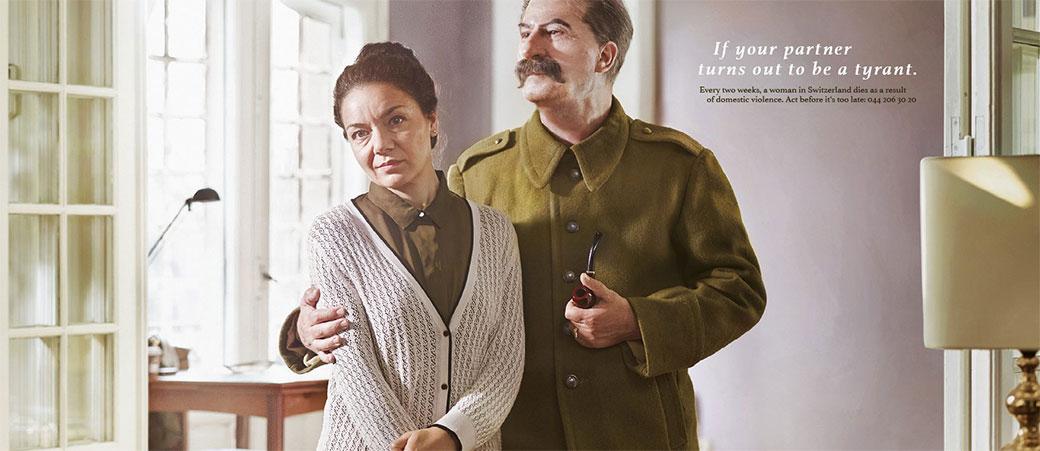 Slika: Da li vam se partner pretvorio u tiranina?