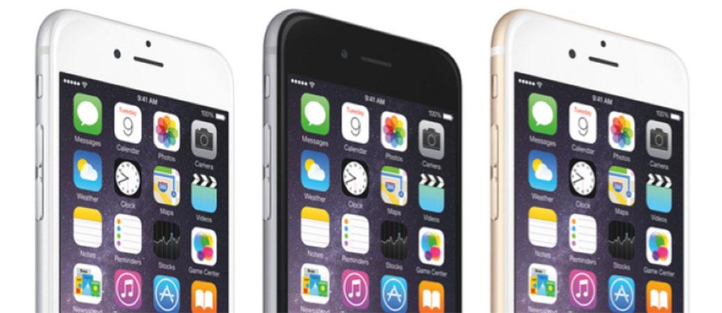 Evo prvih tračeva za iPhone 7