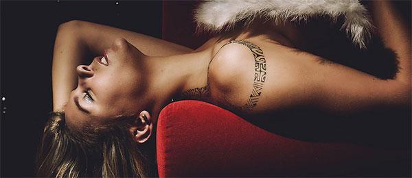 Stižu tehno tetovaže