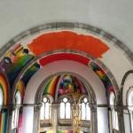 Španska crkva pretvorena u skejt park