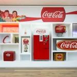 Nove Coca Cola kancelarije u Francuskoj su divno mesto za rad