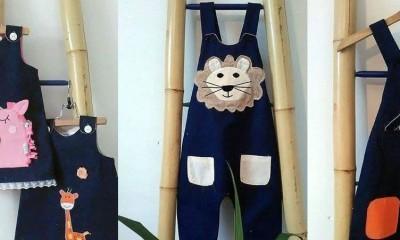 Zoološki vrt na dečijim pantalonicama i haljinicama  %Post Title