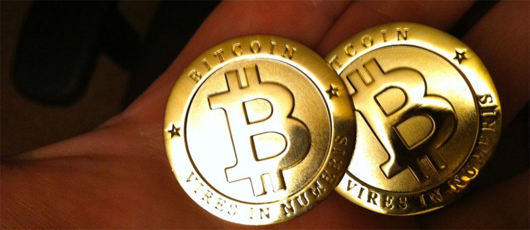 Bitcoin osvaja svet (i dalje)