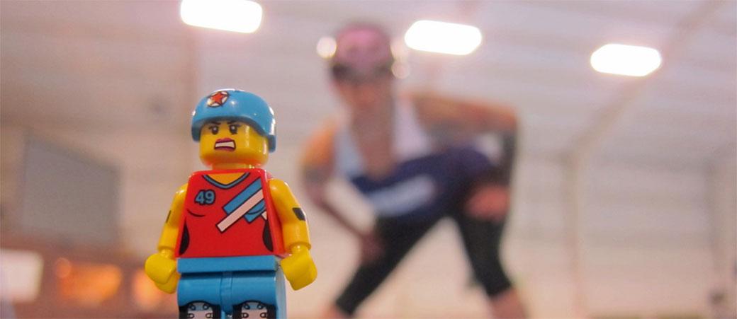 Slika: Zašto toliko boli kada stanemo na Lego kockice