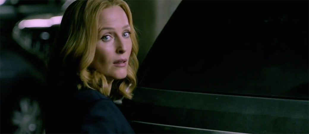 Malo je falilo da Dosije X ostane bez Scully
