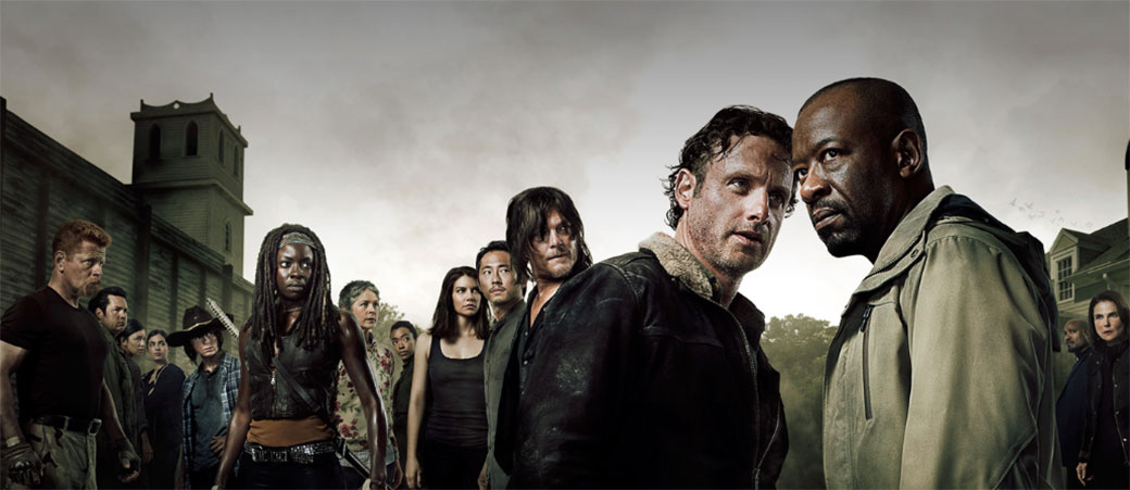 Evo ga trejler za nastavak sezone The Walking Dead