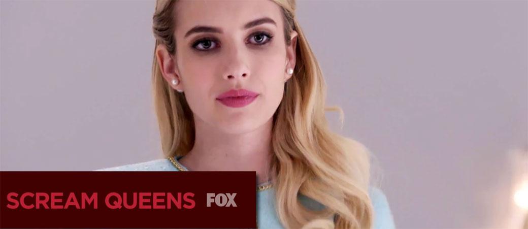 Scream Queens: Snima se i druga sezona