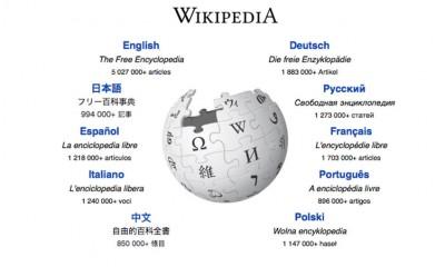 Ovo su najviše doterivani tekstovi na Wikipediji?