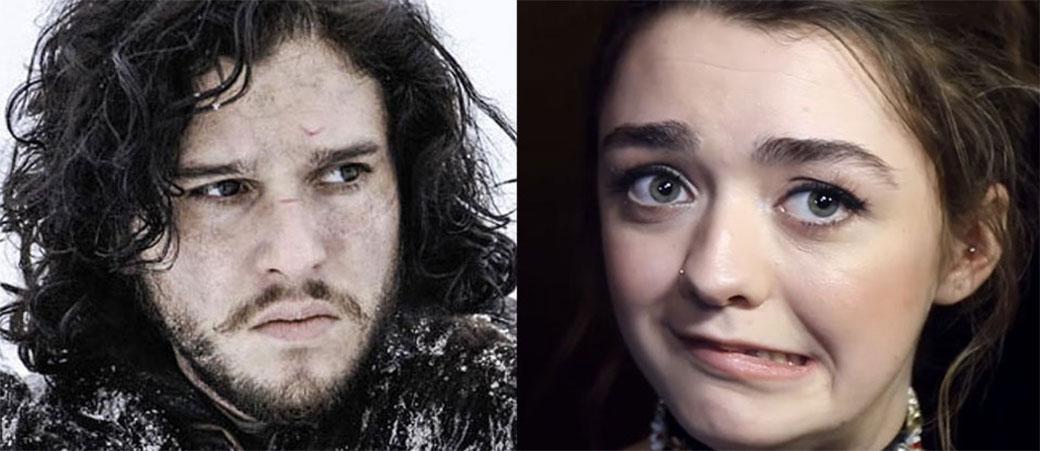 Jon Snow nije živ ali se vraća u Igru prestola