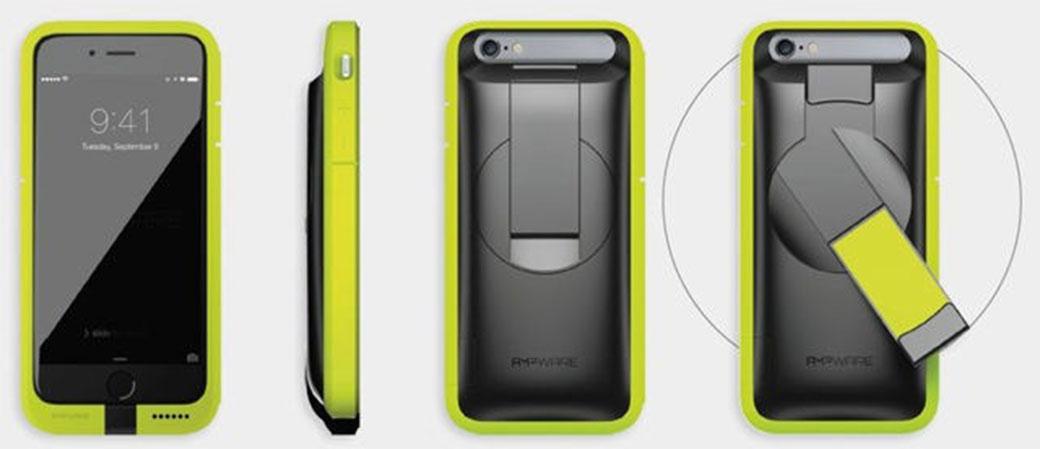 Slika: Nikada nećete ostati bez baterije