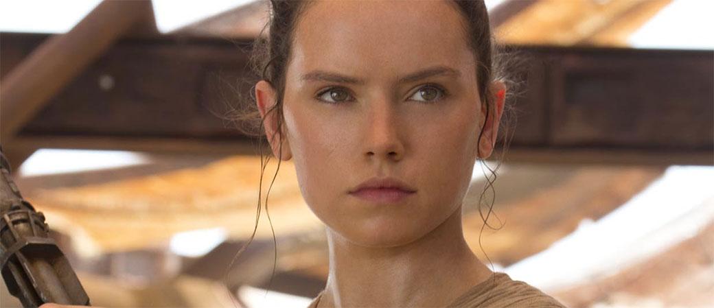 Rey je Obi Wanova unuka?