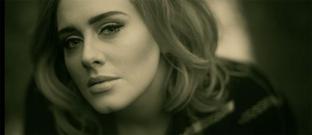 Adele i Hello oborili još jedan rekord