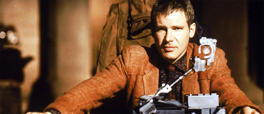 Harrison Ford će glumiti u novom Blade Runneru